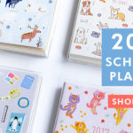 Lemonc | Schedule Planner : 2017 Collection