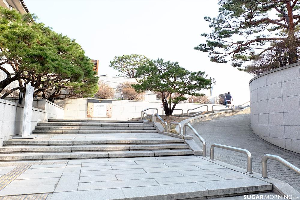 KR_GyeongbokGung_1