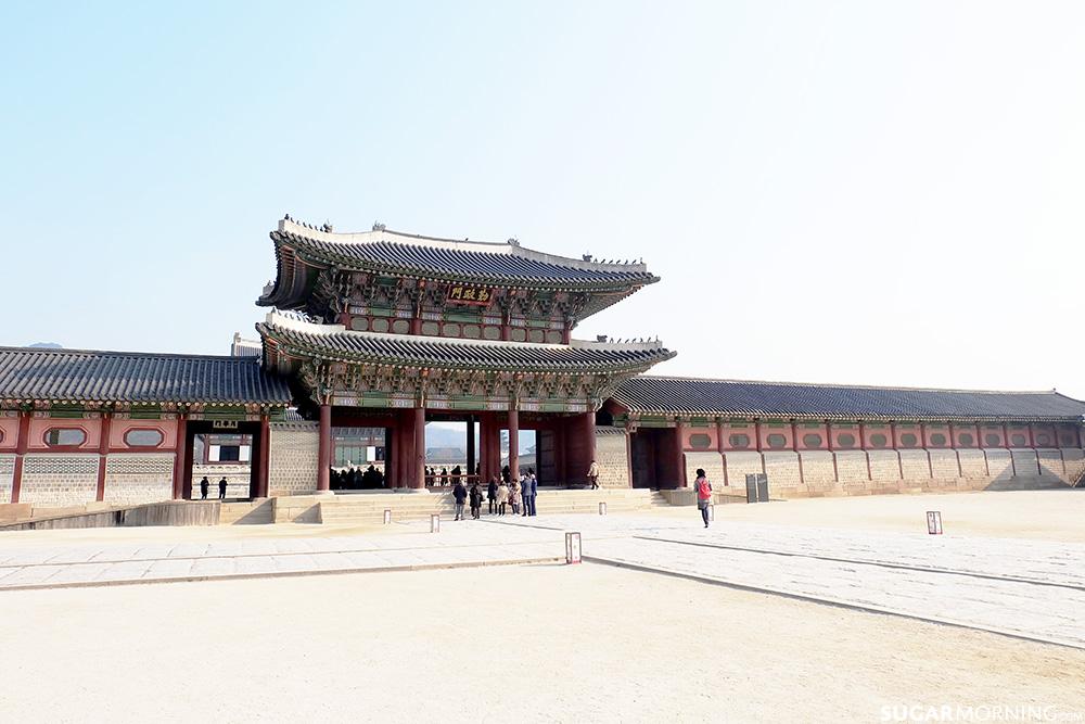 KR_GyeongbokGung_11
