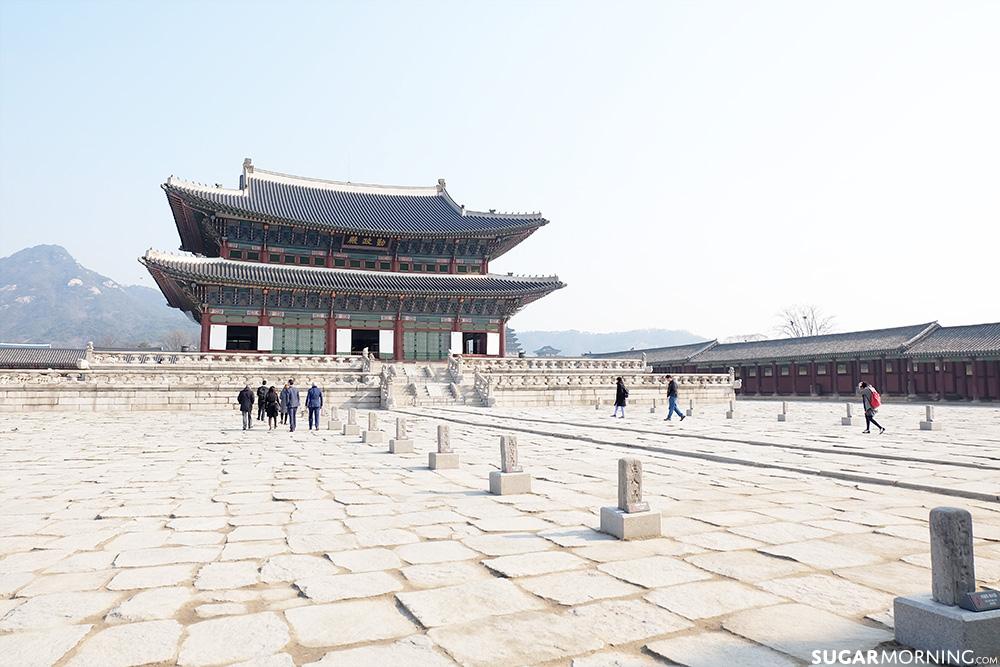 KR_GyeongbokGung_13