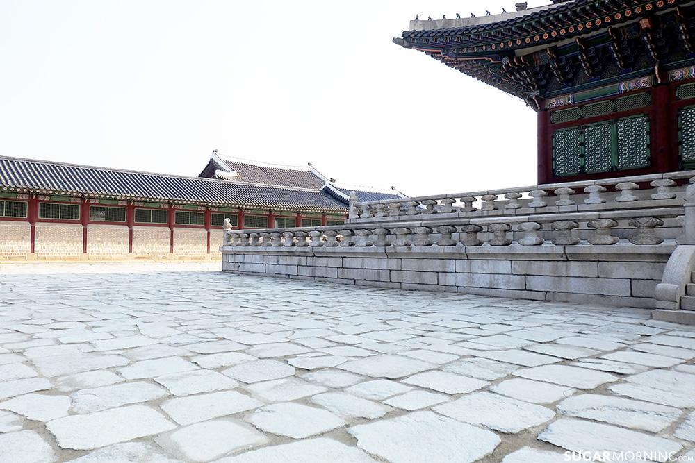 KR_GyeongbokGung_19