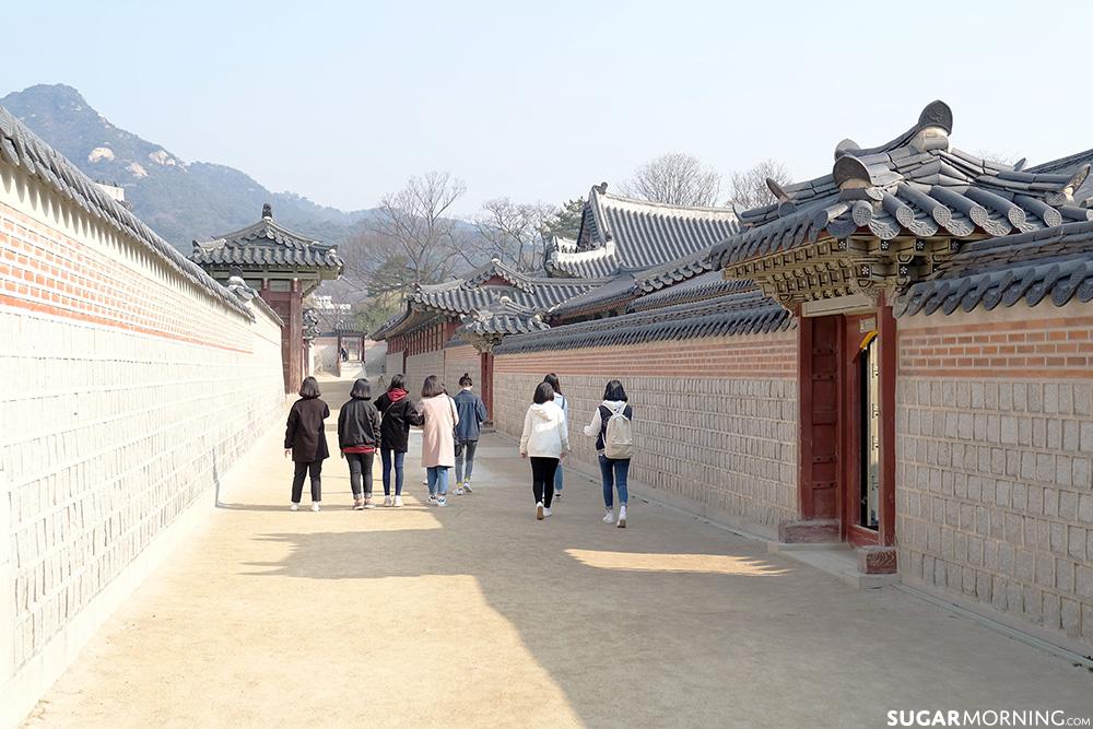 KR_GyeongbokGung_22