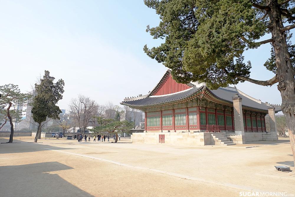 KR_GyeongbokGung_23