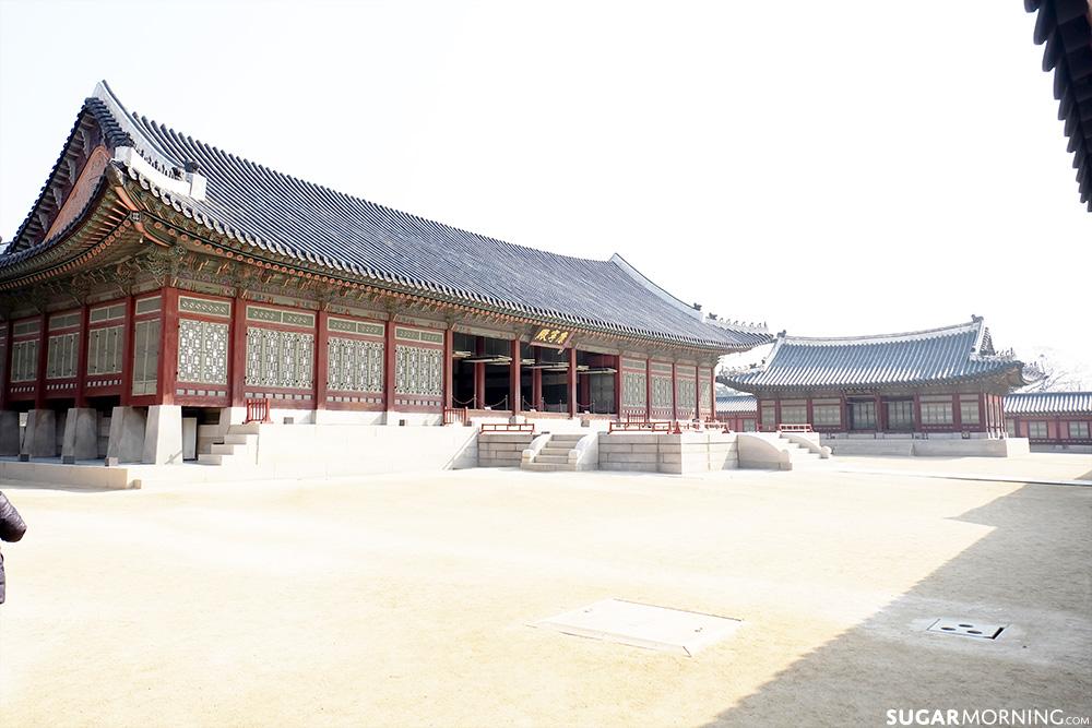 KR_GyeongbokGung_26