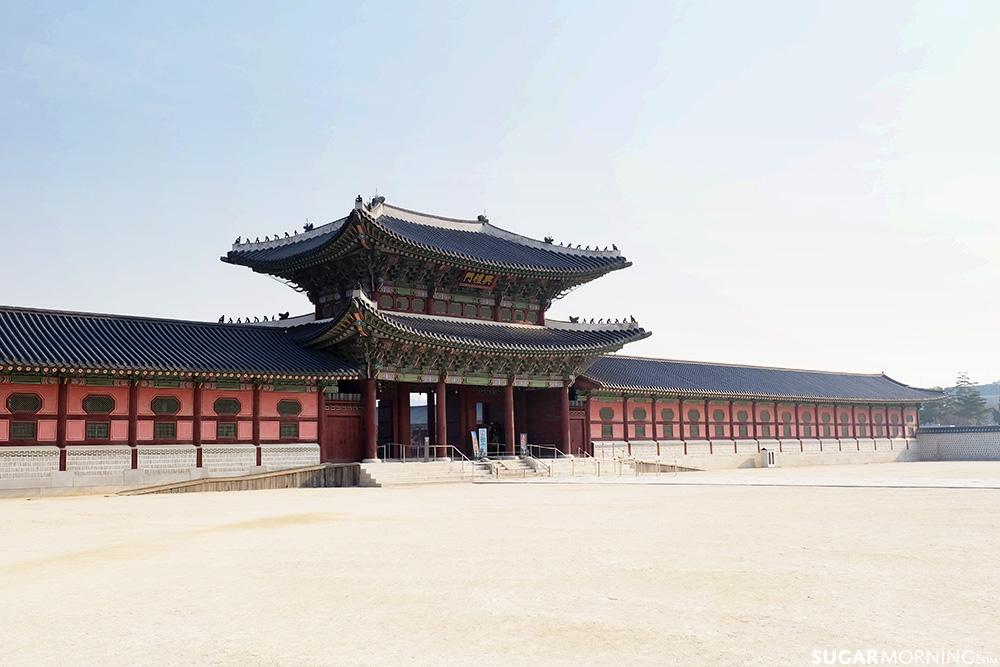 KR_GyeongbokGung_3