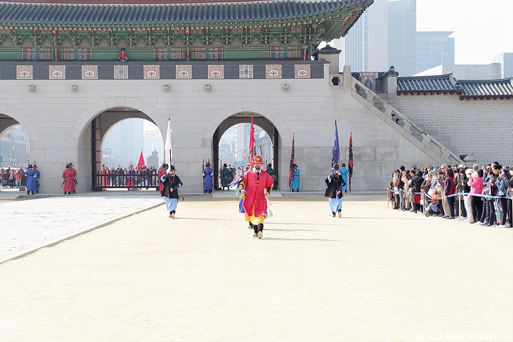 KR_GyeongbokGung_39