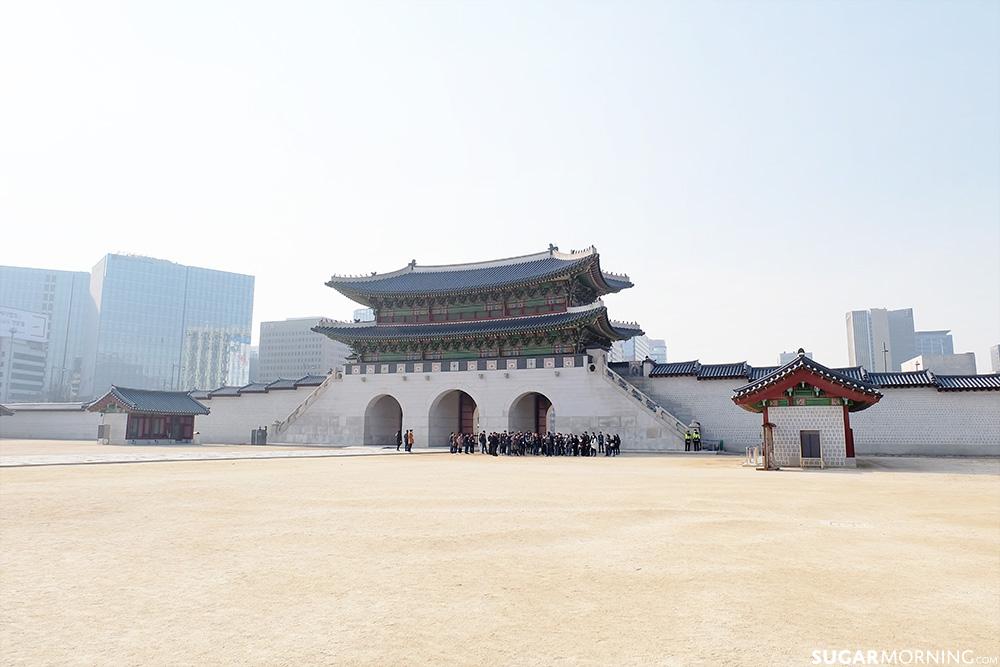 KR_GyeongbokGung_4