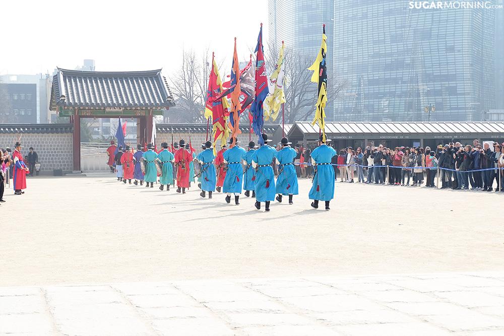 KR_GyeongbokGung_42