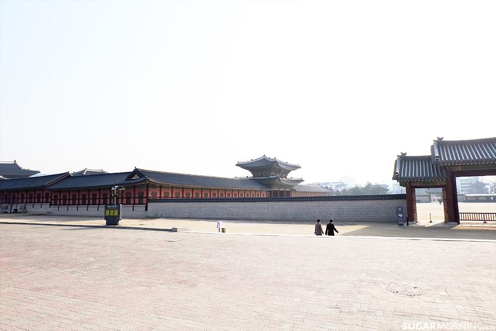 KR_GyeongbokGung_47