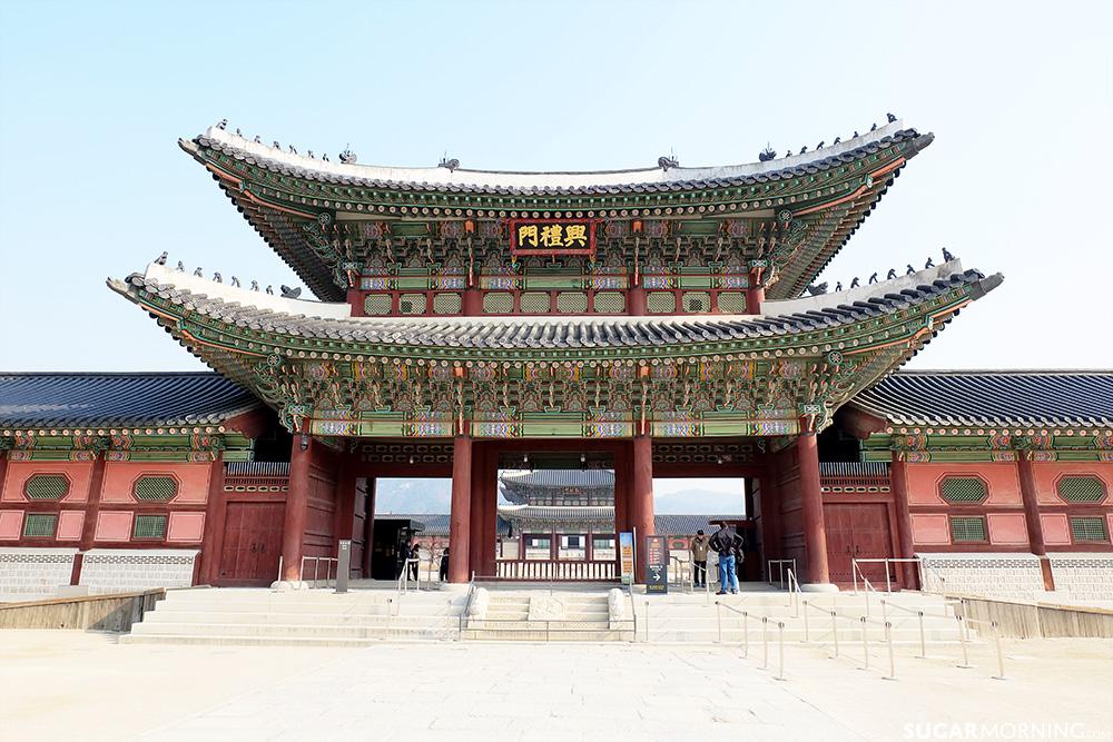 KR_GyeongbokGung_5